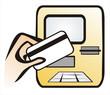 Загородный клуб Усадьба - иконка «банкомат» в Катунках