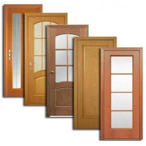 Двери, дверные блоки Катунков
