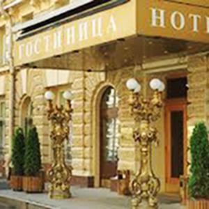 Гостиницы Катунков