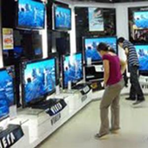 Магазины электроники Катунков