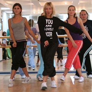 Школы танцев Катунков