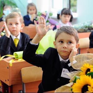 Школы Катунков