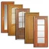 Двери, дверные блоки в Катунках