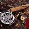 Охотничьи и рыболовные магазины в Катунках