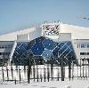 Спортивные комплексы в Катунках
