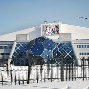 Спортивные комплексы Катунков