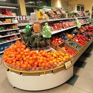 Супермаркеты Катунков