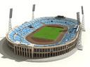 ФОК Арена - иконка «стадион» в Катунках