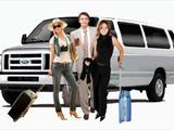Туристическая компания Мегаполис - иконка «трансфер» в Катунках