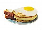 Калипсо - иконка «завтрак» в Катунках